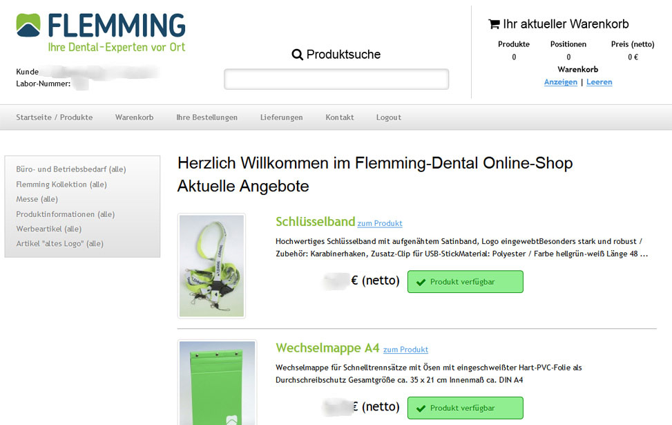 Flemming-Dental-Shop